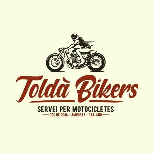 TOLDÀ BIKERS